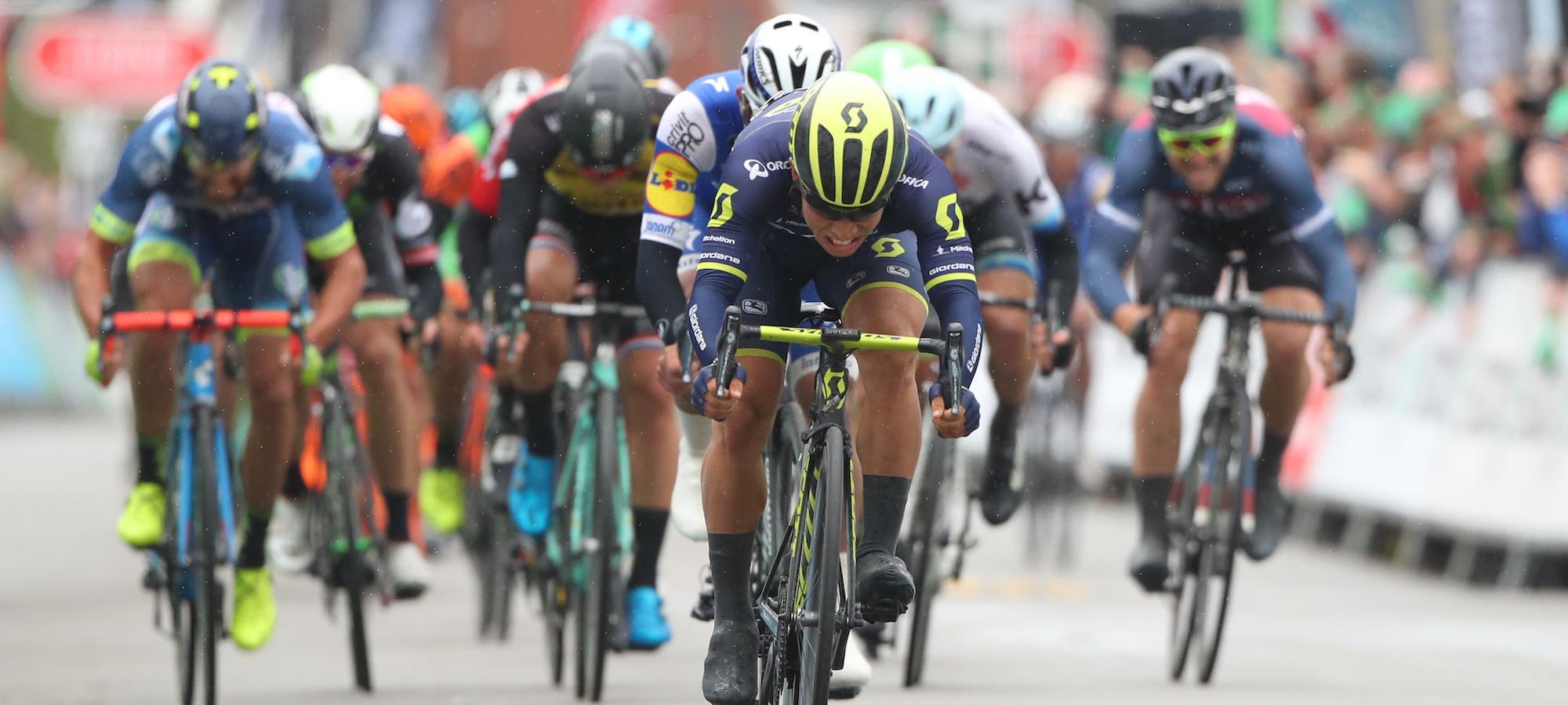 f157b95e75dd6d Tour of Britain 2019  route preview