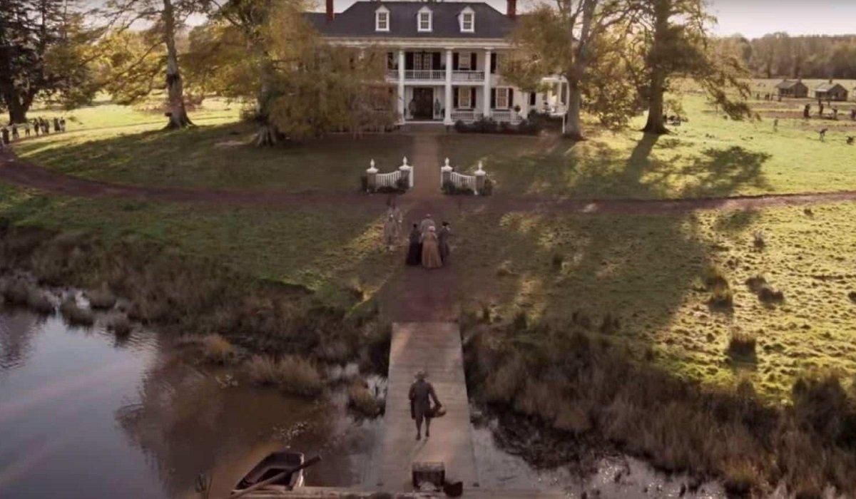 river run outlander season 5