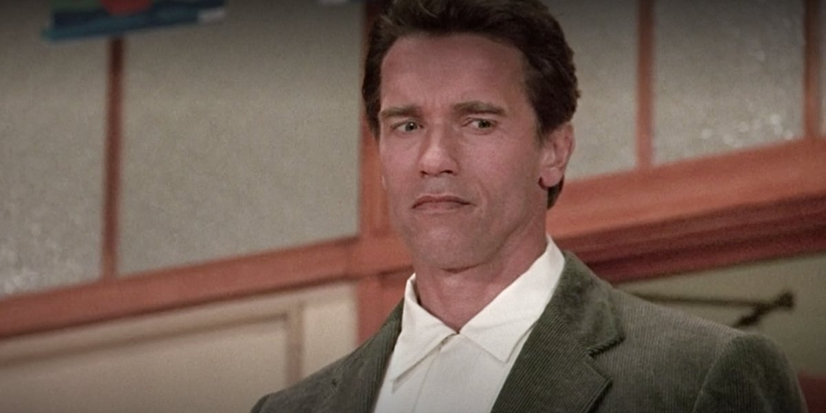 Kindergarten Cop: 5 Things That Don't Make Sense About The Arnold Schwarzenegger Movie