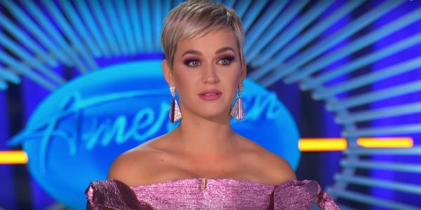 American Idol Katy Perry ABC