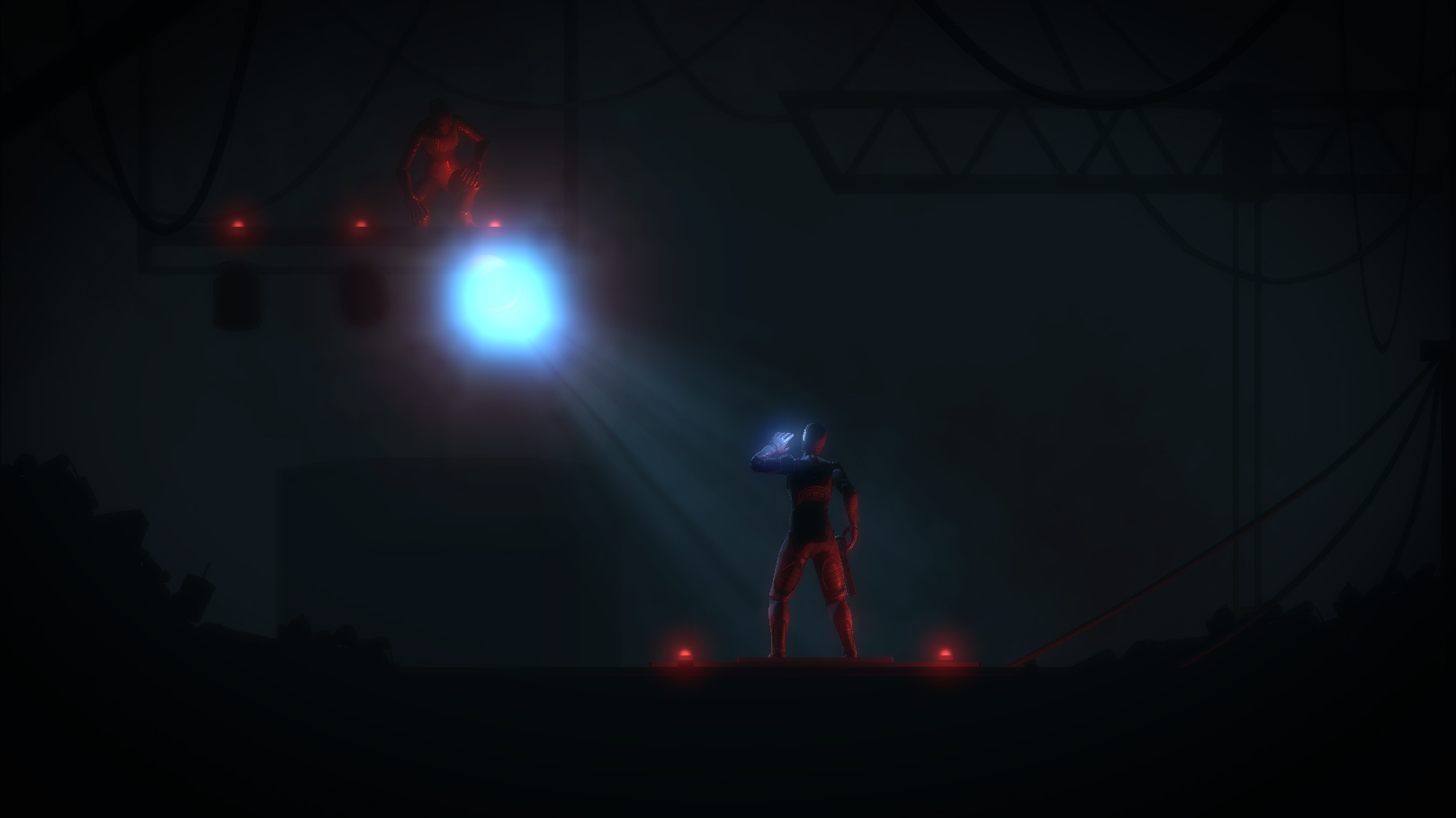 Bleak sci-fi adventure The Fall is free on the Epic Games Store right now