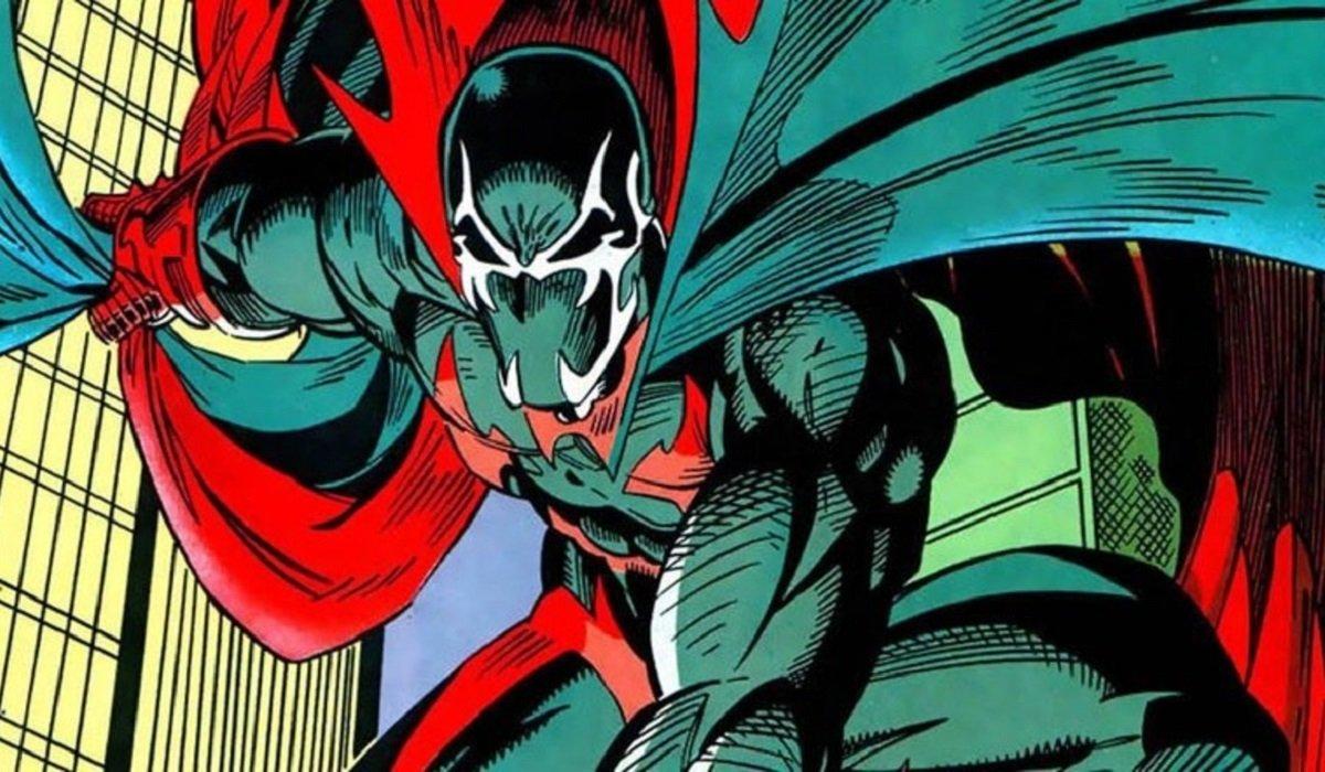 Nightwatch Marvel Comics
