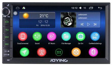 Joying JY-UL135N2 Review - Pros, Cons and Verdict | Top Ten