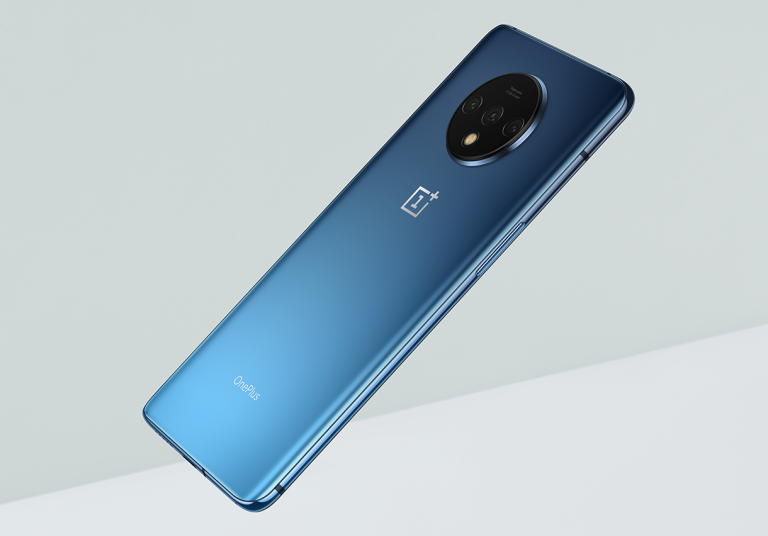 OnePlus Launches OnePlus 7T Series Flagships and First Smart TV