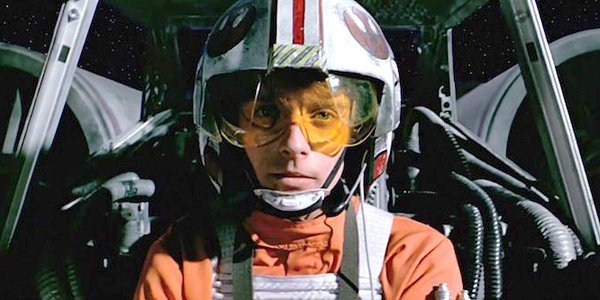 Mark Hamill Reveals Steamy Star Wars Trivia On The Death Star Attack