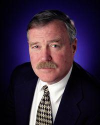 Retired U.S. Navy Admiral Craig E. Steidle.