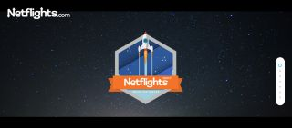 Netflights.com celebrated April Fools' Day 2017 by offering luxury space tourist flights to offworld destinations.