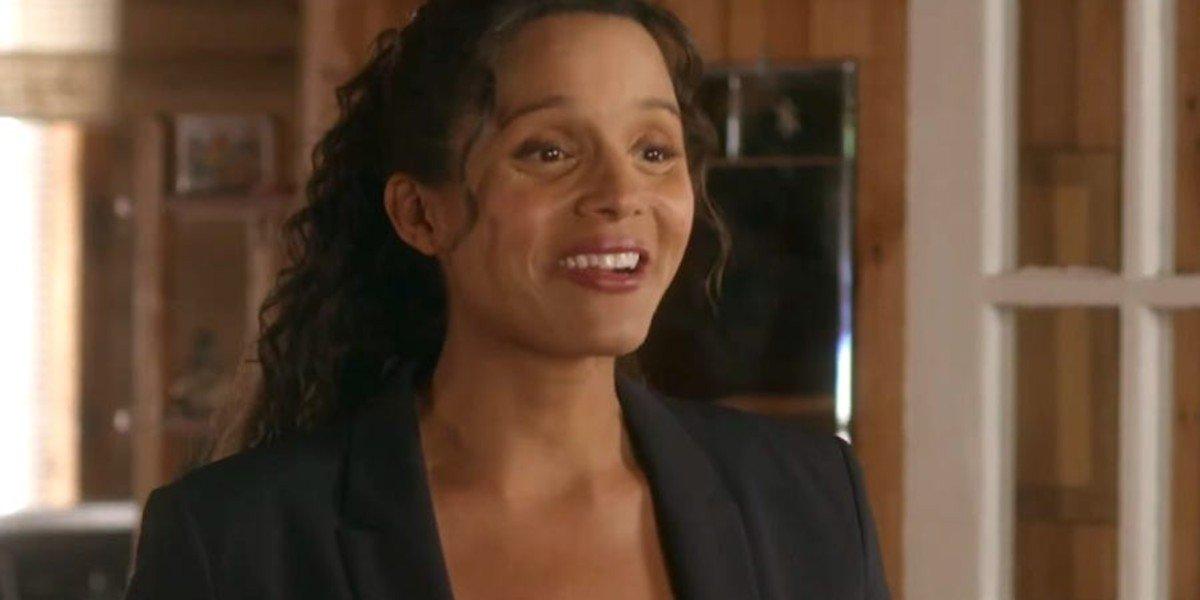 Sydney Tamiia Poitier - Veronica Mars