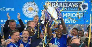 Leicester City v Everton – Barclays Premier League – King Power Stadium