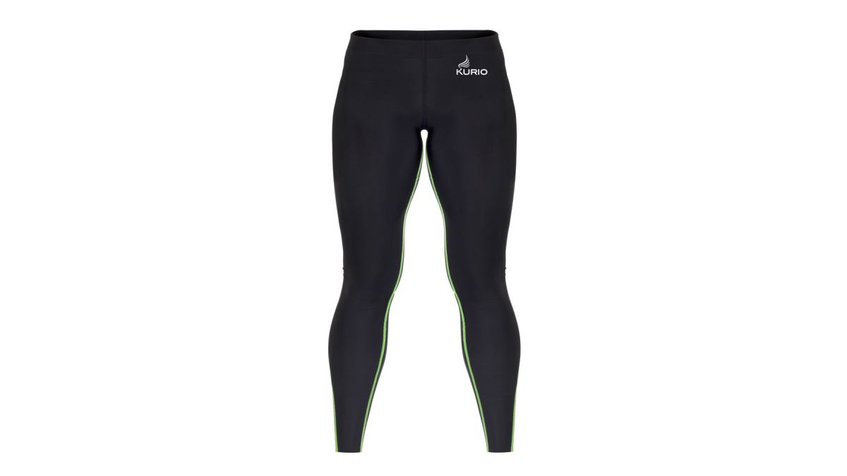 Kurio Performance Compression Tights review: lightweight leggings well worth the investment