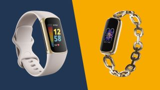 Fitbit Charge 5 vs Fitbit Luxe: the two most stylish Fitbits compared