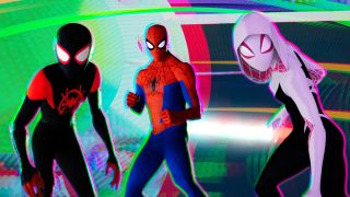 Spider-Man: Into the Spider-Verse 2 release date, trailer, cast, plot and everything we know