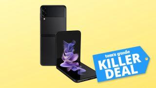 Samsung Galaxy Z Flip 3 deal