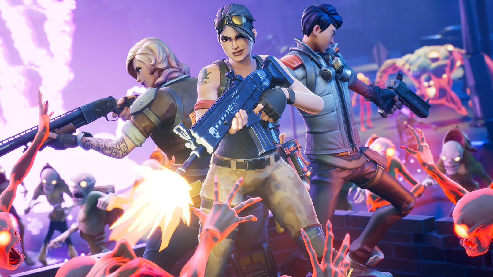 How Fortnite Pve Fans Feel About Battle Royale Taking Over The