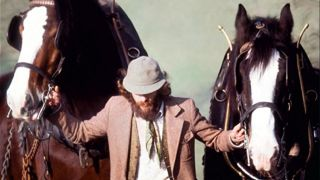 The Heavy Horses cover
