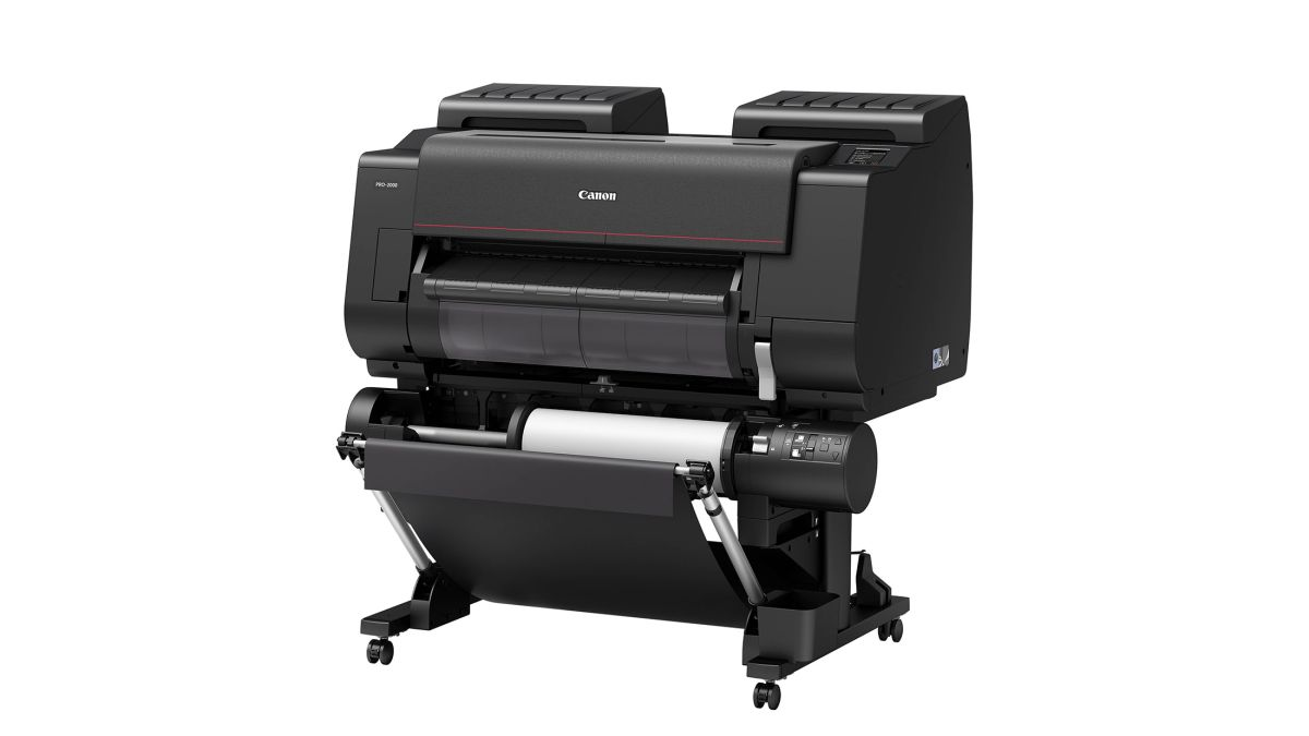 The best large format printer for photographers, exhibitors