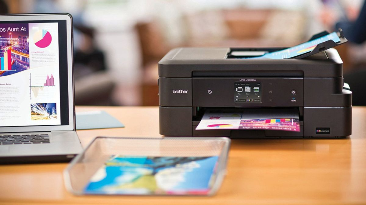 Best All-in-One Printers 2019 | Tom's Guide