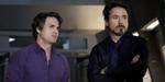 Rumor Confirmed: How Robert Downey Jr. Helped Mark Ruffalo Decide To Be An Avenger