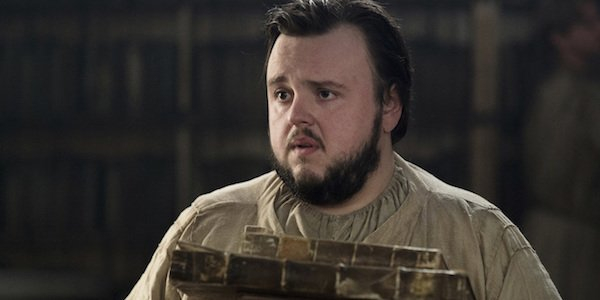 Sam in Season 7 of Game of Thrones