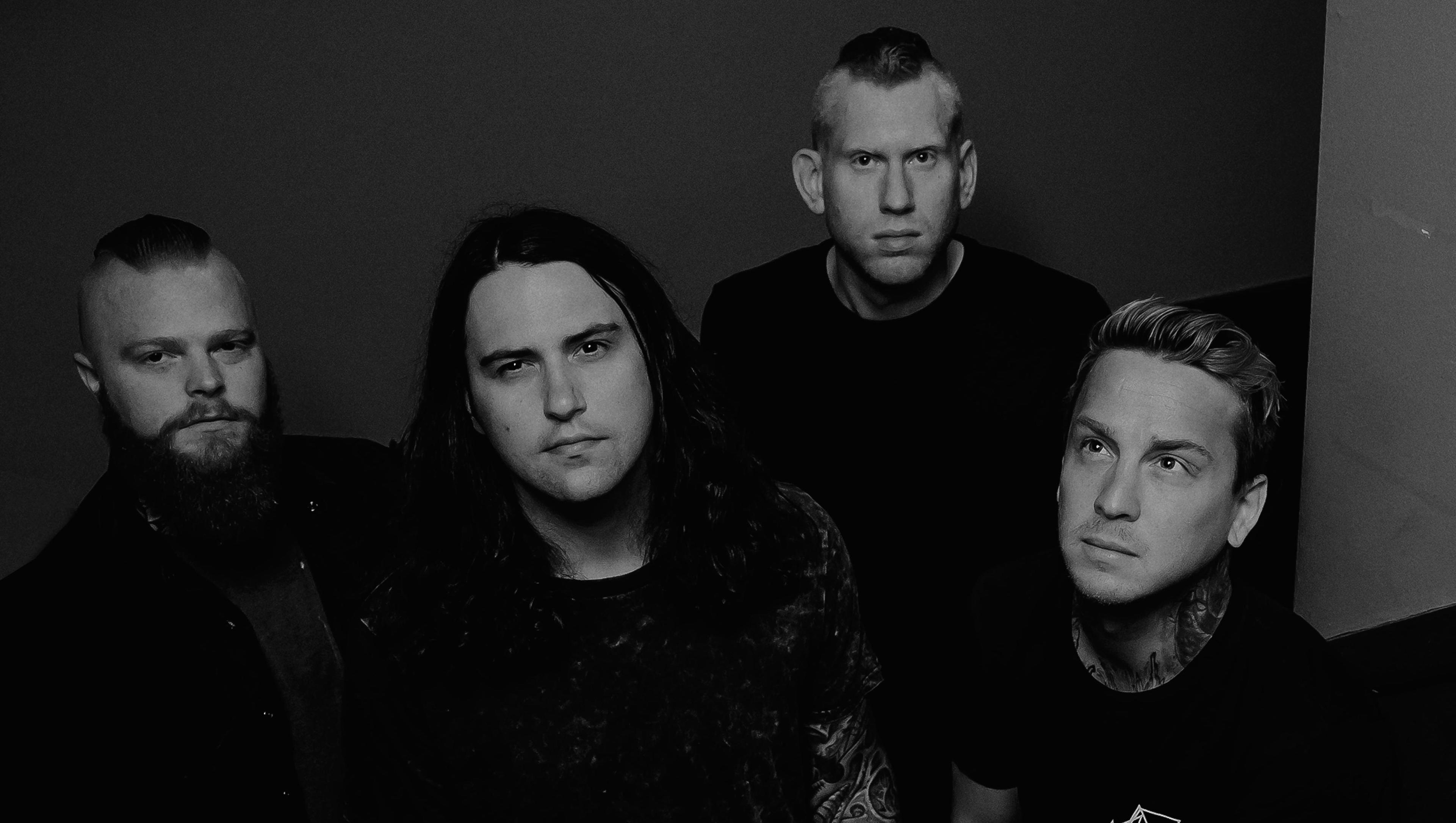 "0320c0a826 Born of Osiris Premiere Official Video for ""The Accursed,"" Share Upcoming  Album and Tour Details 