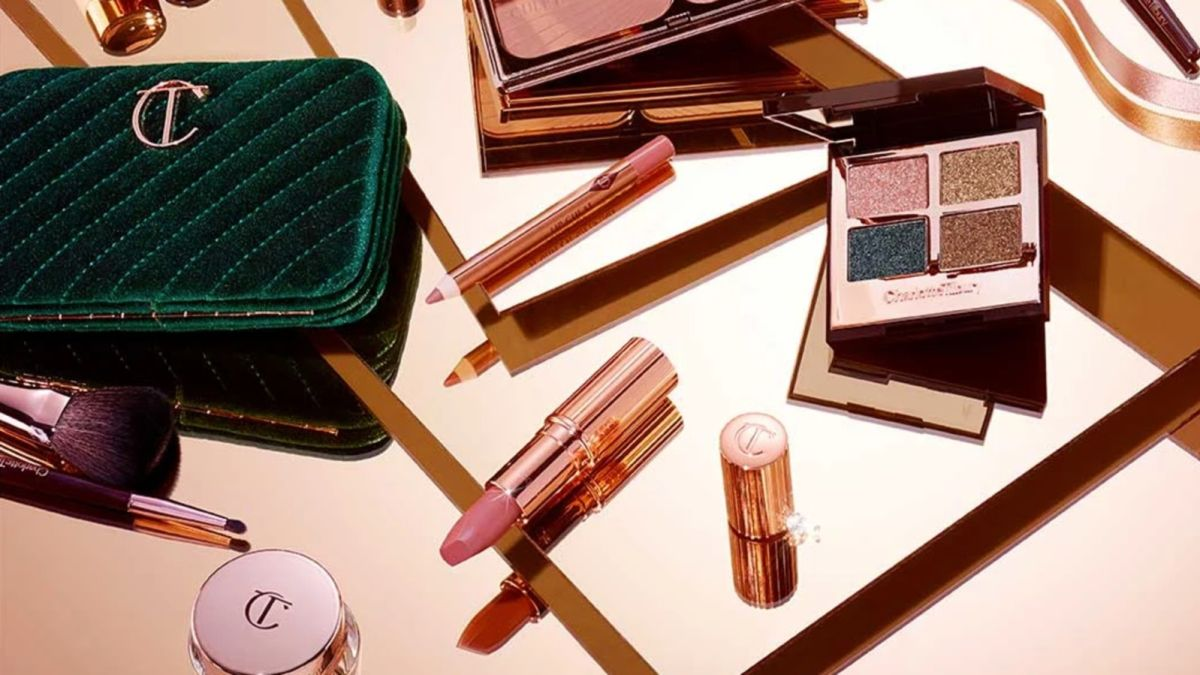 Makeup lovers are obsessed with these brilliant discounts at Charlotte Tilbury