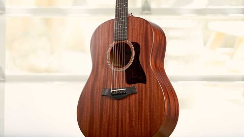 Taylor AD27 Review