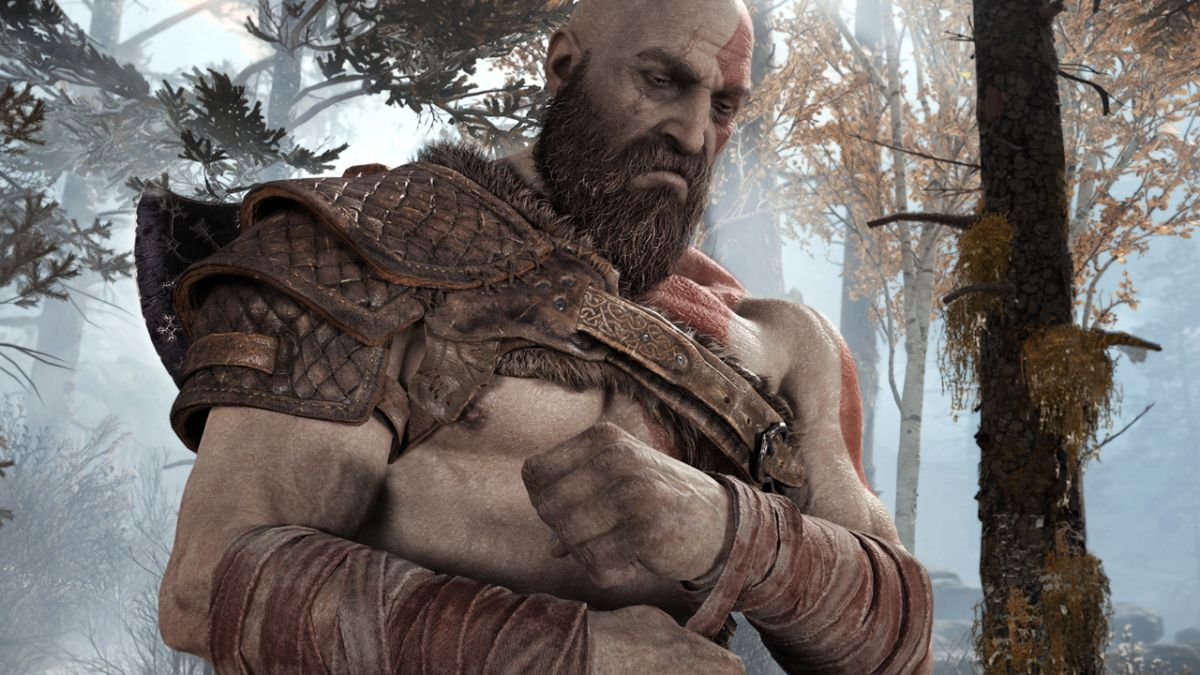God of War guide: everything you need to know to conquer Midgard