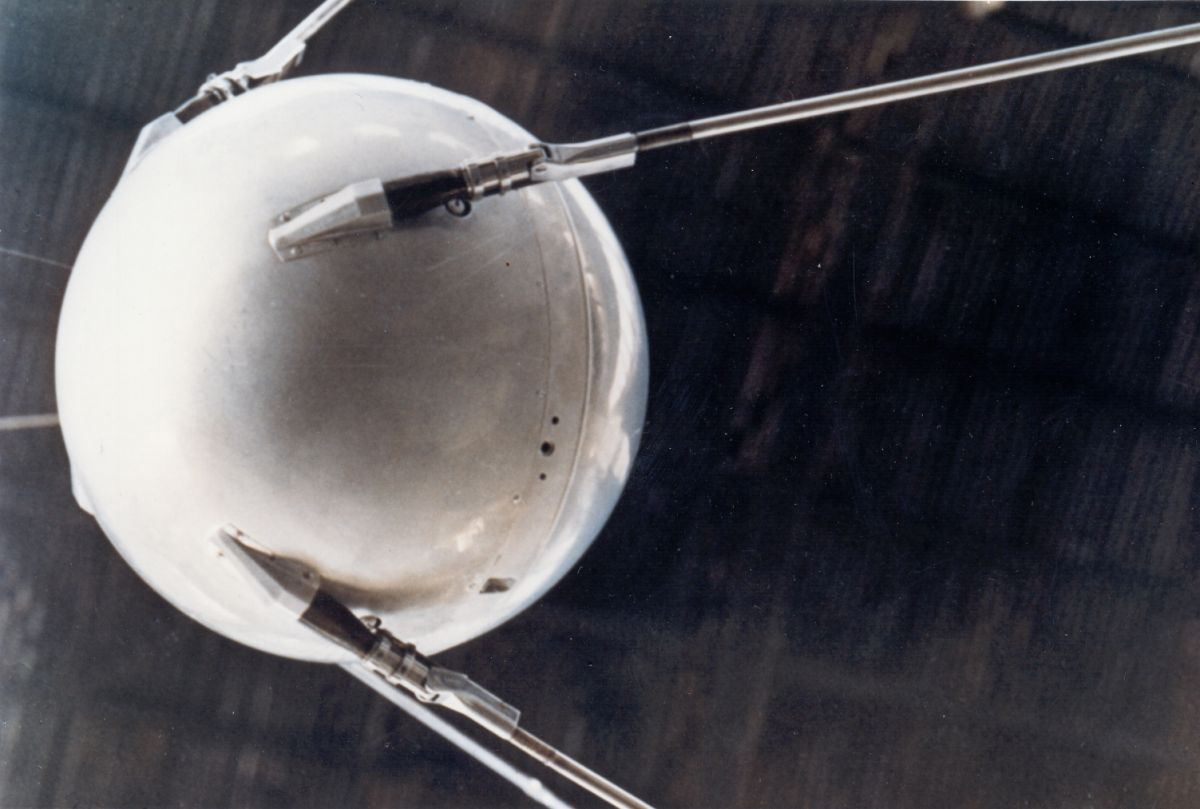 Sputnik: The Space Race's Opening Shot | Space
