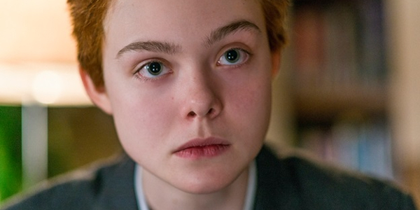 3 Generations Elle Fanning Questioning