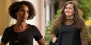 How Kerry Washington, Aidy Bryant And More TV Actresses Feel About New Intimacy Coordinators On Set