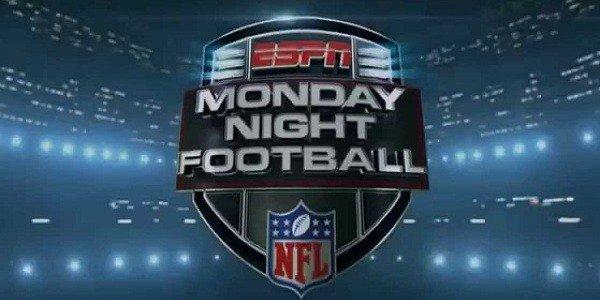 Monday Night Football ESPN