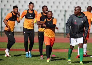 Bafana Bafana South Africa