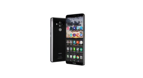 Huawei Mate 10 Pro review | What Hi-Fi?