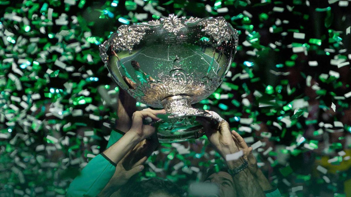 Davis Cup Final 2019 live stream: how to watch Spain vs Canada wherever you are