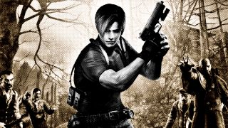 Leon from Resi 4