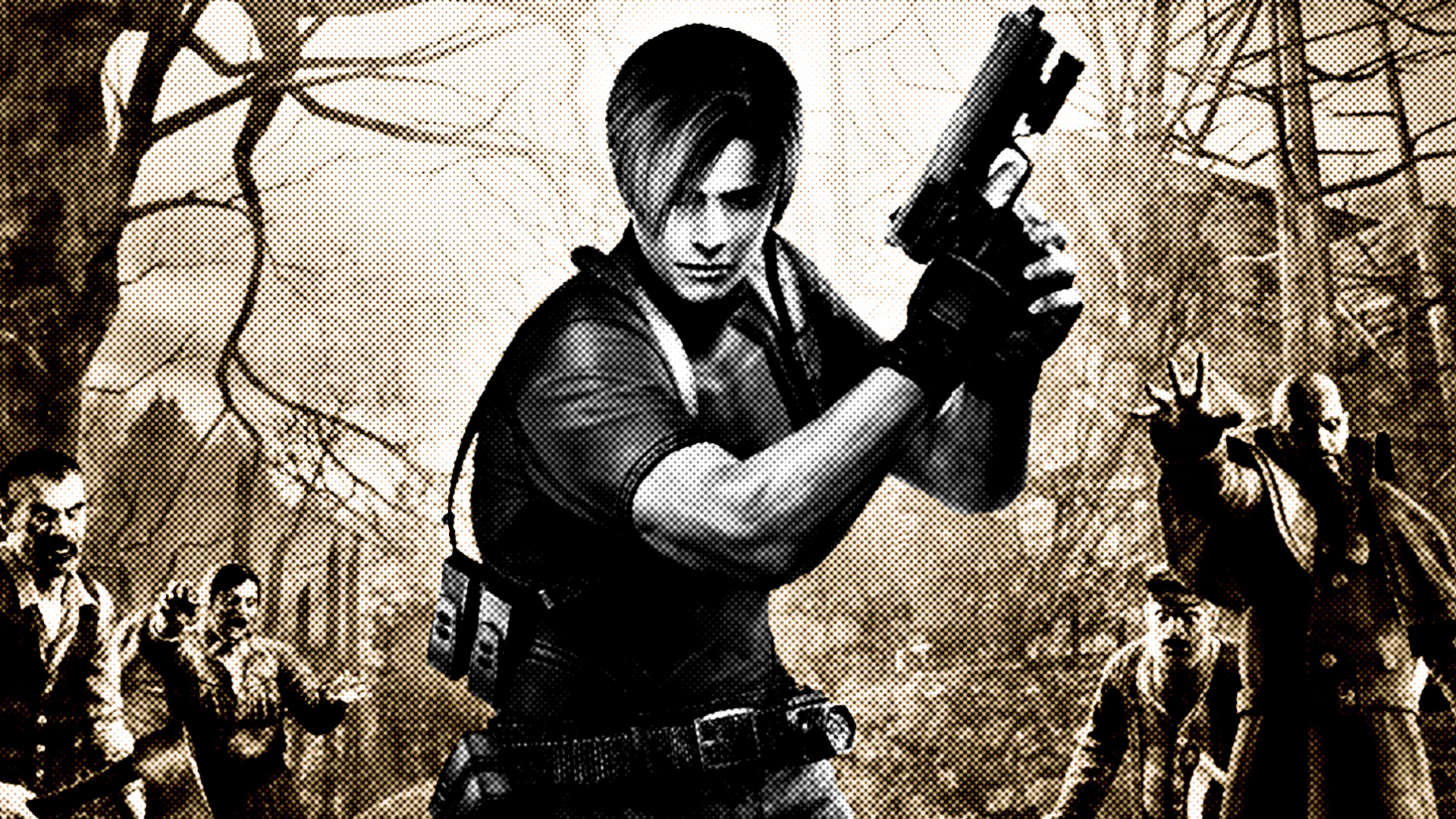 The ultimate guide to getting into the Resident Evil games