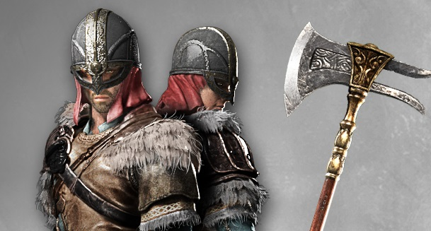 Assassin S Creed Odyssey Is Getting Valhalla Themed Gear Pc Gamer