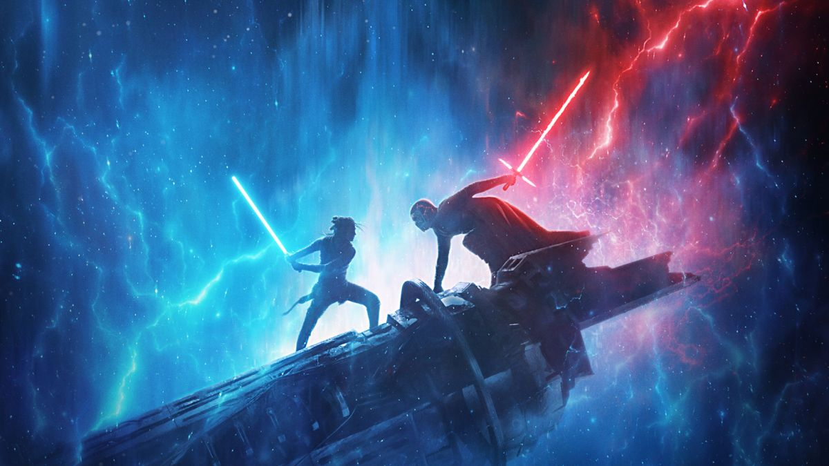 Star Wars: The Rise of Skywalker final trailer releases, and it's everything we could've hoped for