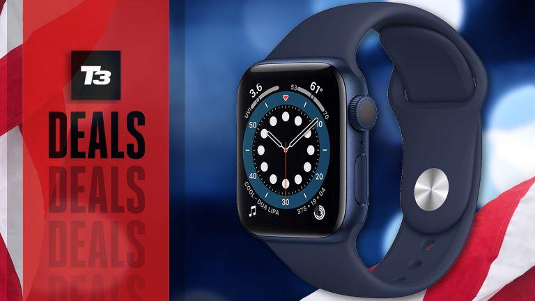 best memorial day smartwatch deals 2021