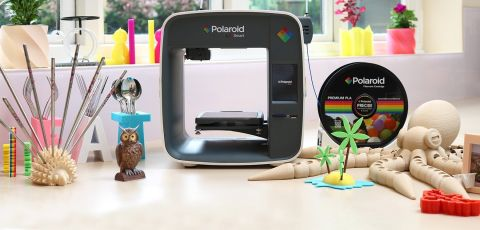 Polaroid PlaySmart 3D printer review