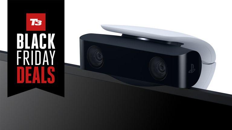 PS5 HD camera Black Friday deals