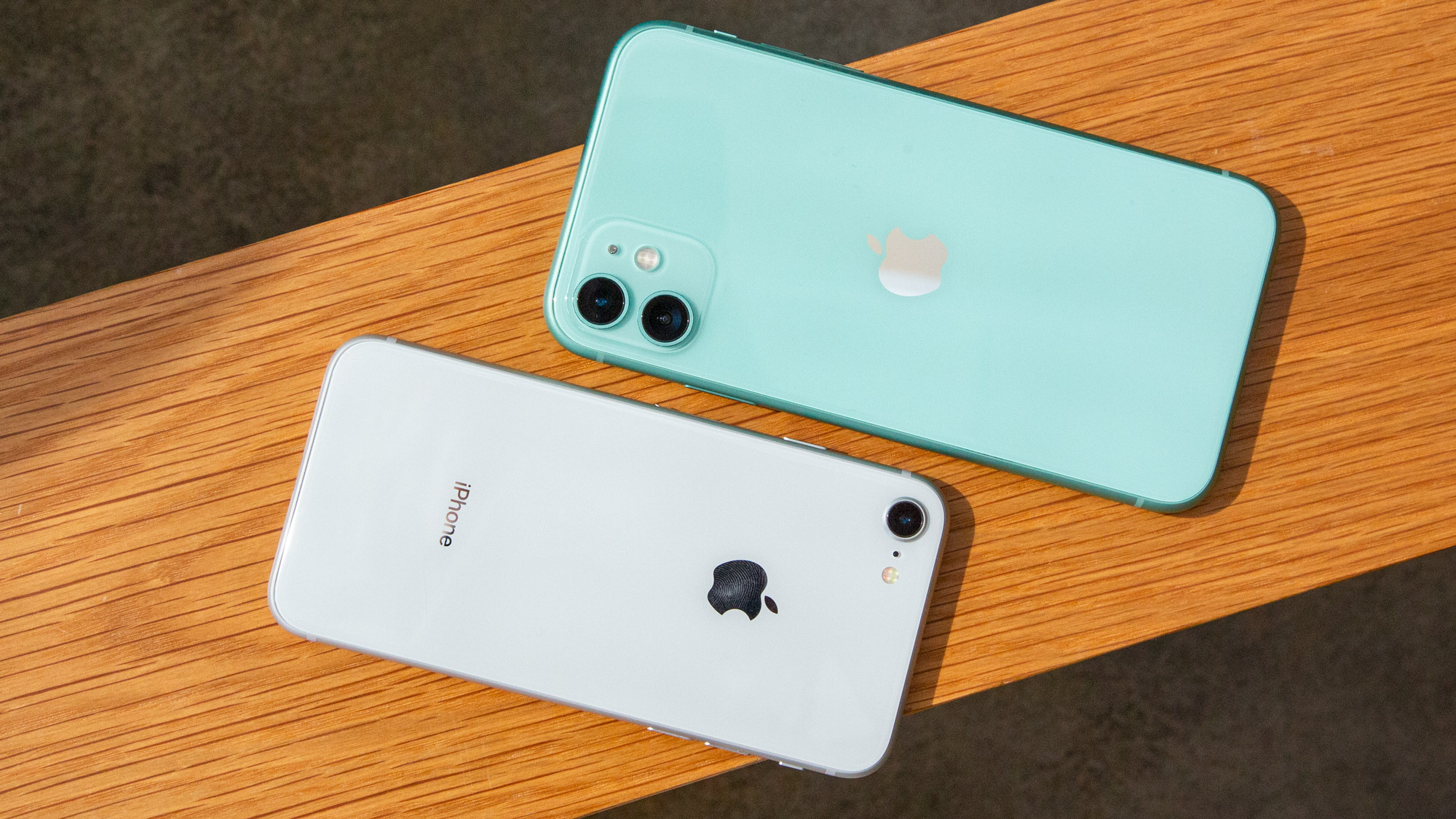 iPhone 11 vs. iPhone 8: Should You Upgrade? | Tom's Guide
