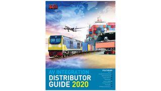 2020 Integration Distributor Guide