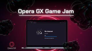 Opera GX Offline Game