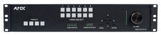 AMX by Harman N7142 Networked AV Presentation Switcher Now Shipping