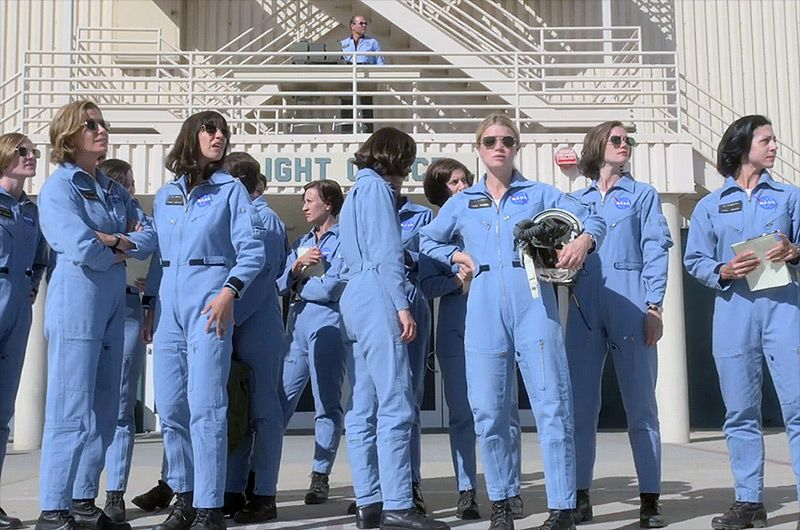 'For All Mankind' Recruits Women Astronauts for Moon Landing in New Trailer
