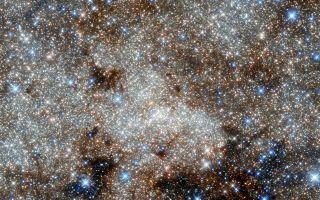 Milky Way Sagittarius 1920