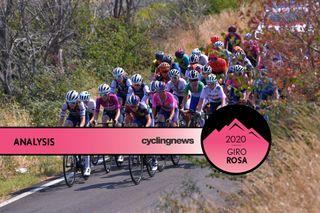 Giro D'Italia Internazionale Femminile concludes on September 12