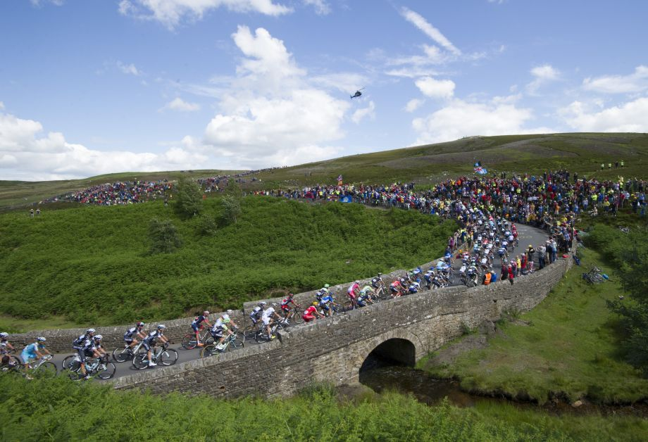 These are the key climbs in the men's road race at the Yorkshire 2019 World Championships
