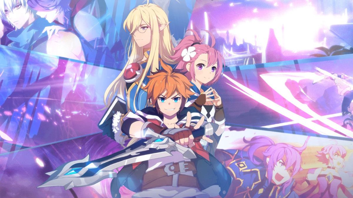 Gather your heroes and slay monsters by the dozen in GrandChase: Dimensional Chaser